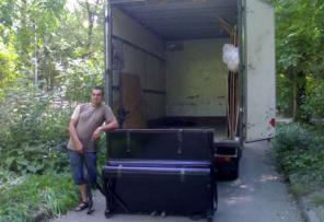 Грузоперевозки вывоз мусора грузчики квартирные дачные переезды