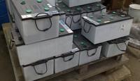 Покупаем отработанные аккумуляторы дорого для утилизации