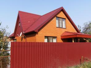 Продаю дом 100 м.на Ростовском шоссе в г. Краснодаре