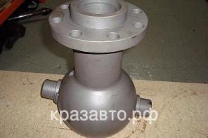 260-2304013 опора шаровая КрАЗ