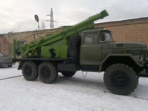 Бурение водозаборных скважин в Красноярске и городах края