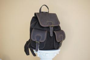 Кожаные сумки, рюкзаки, портфели и саквояжи от производителя!