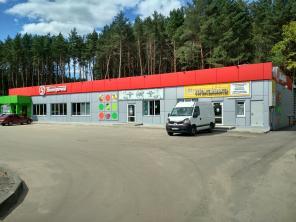 Услуги по ремонту и восстановлению автомобильных деталей