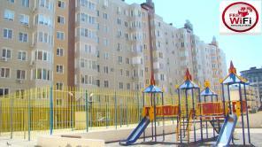 Сдаю аппартаменты на Черном море в центре Анапы без посредников