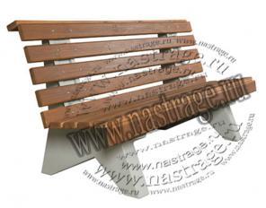 Продажа бетонных скамеек, урн и вазонов