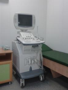 Узи сканер mindray DC6 аппарат с тремя датчиками.