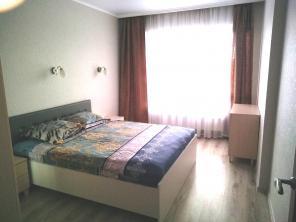 2-х комнатная квартира в Калининграде