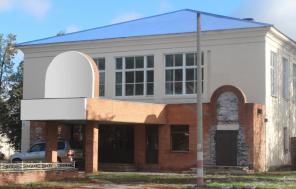 Центр 1807 кв. м. и частями 370,  740,1070