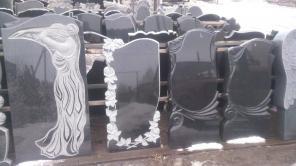 Изготовление памятников - мрамор, гранит, венки и оград на могил