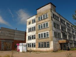 Продам производственное помещение 8000 м²