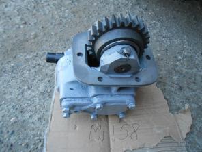Запчасти для манипулятора (КМУ) Ком Мп58-4202010 шасси Маз