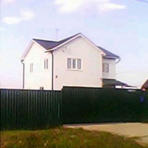 Продам дом-коттедж 2-х эт. 140 м2 на 15 сот, ИЖС, 54 км. от МКАД по Дм