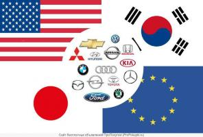 Автозапчасти - AUDI, Volkswagen, BMW, Mercedes, OPEL, Chevrolet