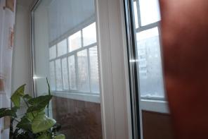 """1 ком.квартира в 4.5мкр. в районе """"Солнечный"""" рынок. 1600 000"""