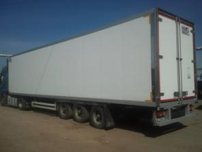 Изготовление и ремонт фургонов, изотермических кузовов рефрижераторов