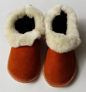 Чуни и чувяки-Изделия из овчины оптом