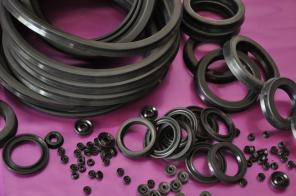 Сальники, манжеты, кольца в большой номенклатуре в наличии на складе