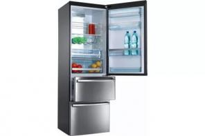 Ремонт холодильников различных марок
