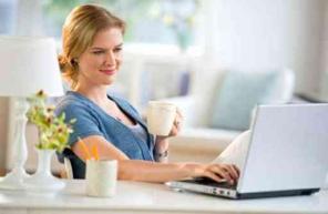 Требуется оператор- консультант для работы в интернет-сети ( на дому)