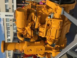 ДВС двигатель Д-180,  65-14-029СП