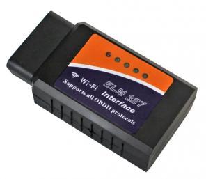 Адаптер для диагностики автомобилей Scan Tool ProWiFi