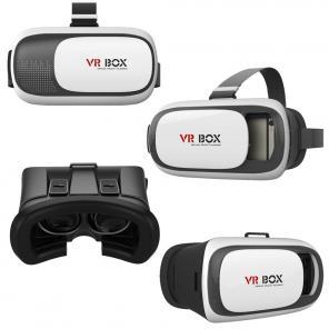 Очки виртуальной реальности vr box 3d