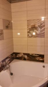 1-комнатная квартира с ремонтом в Краснодаре