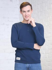 Мужской ассортимент трикотажной одежды