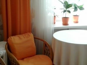 2-комнатная квартира в районе Драмтеатра