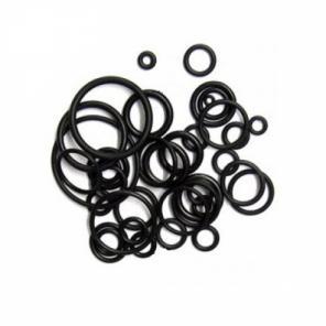 Кольцо резиновое уплотнительное 1-400мм в наличии на складе