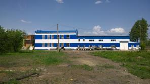 Продается промышленный комплекс с участком под застройку 16.7 Га. Тула