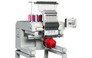 Вышивальная машина RICOMA MT-1501 недорого с обучением