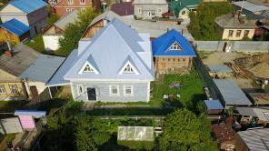 Продам новый, пятикомнатный коттедж в г. Екатеринбург в черте города.
