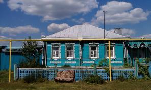 Продам дом 84 м2 Воронежская обл., Таловский район, с. Александровка