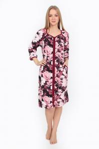 Халаты женские от производителя по низким ценам