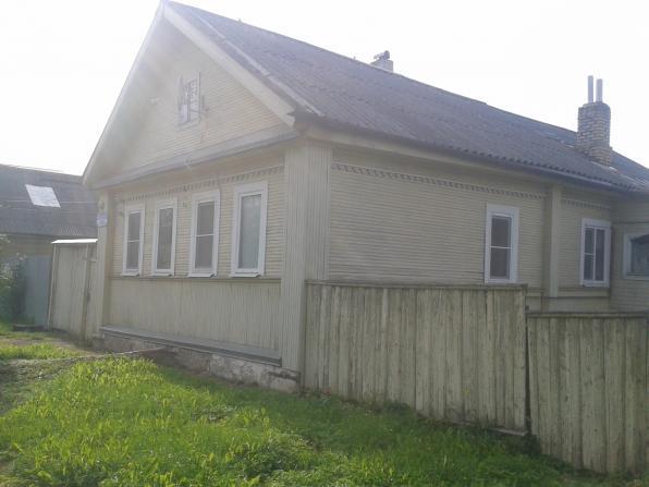 Благоустроенный дом 100кв.м В Боровичах