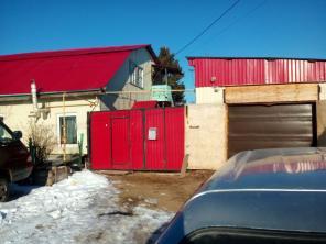 Срочно продаю дом в Жатае