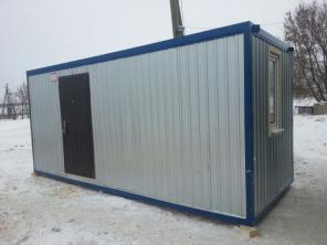 Продажа Бытовка строительная 6метров за 62000руб.