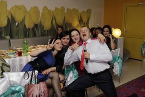 Ведущий Тамада на ваше торжество: свадьба, юбилей, корпоратив