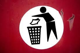 Вывоз и утилизация мусора ТБО