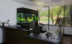 Крышки для аквариума