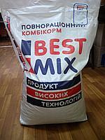 "Продажа комбикорма ""Best Mix"""