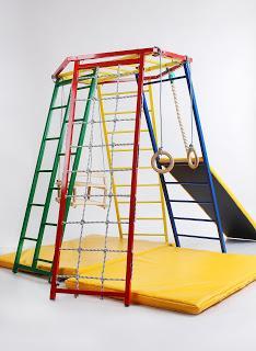 Спорт уголок для детей Мини Трансформер - продажа