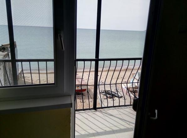 Сдам свой дом 10 метров от моря