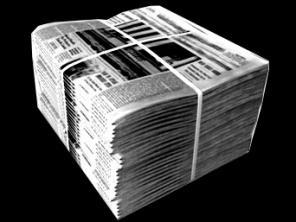 Печать журналов, газет, каталогов