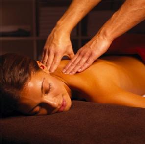 Отдых для Вашего любимого тела при помощи массажа