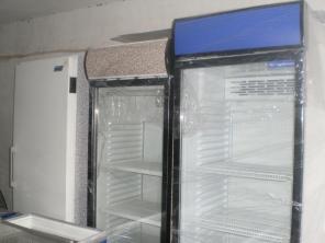 Продам шкафы холодильные