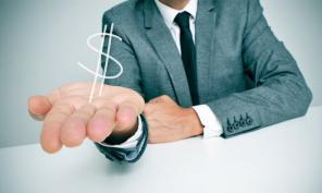 Гроші в кредит від професіоналів ринку.
