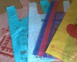 Производство и продажа полиэтиленовых пакетов