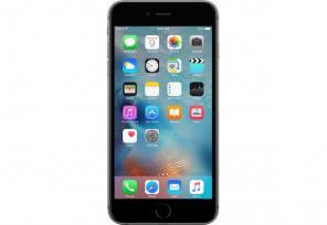Смартфон Apple iPhone 6s 16GB Space Gray Neverlock